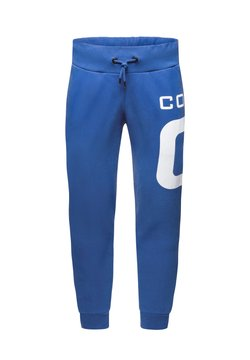 CODE | ZERO - INBOARD - Pantaloni sportivi - regatta blue