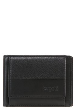 Bugatti - ATLANTA - Wallet - black