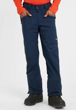 O'Neill - Pantalon de ski - ink blue