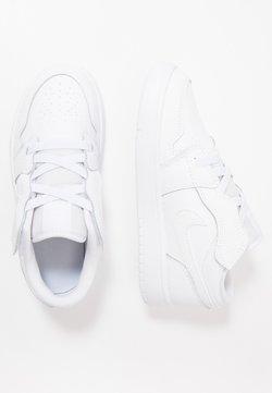 Jordan - LOW ALT - Basketbalschoenen - white