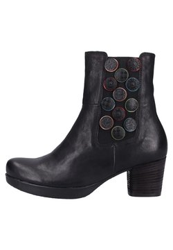 Think! - Ankle Boot - black