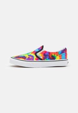 Vans - CLASSIC UNISEX - Sneakers basse - multicolor/true white