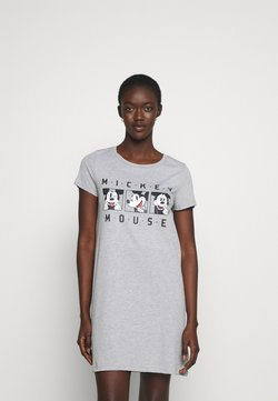 Anna Field - Nachthemd - grey
