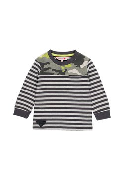 Boboli - T-shirt print - stripes