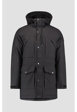 O'Neill - Parka - black out