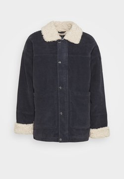 BDG Urban Outfitters - DYLAN DONKEY JACKET - Winter jacket - blue