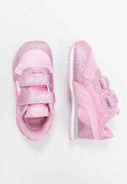 Puma - CABANA RACER GLITZ  - Sneakers laag - pale pink