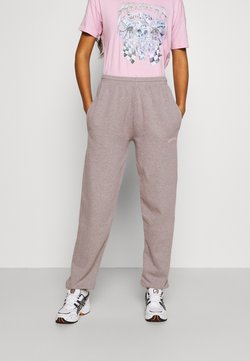 BDG Urban Outfitters - JOGGER PANT - Jogginghose - grey lavendar