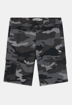 Abercrombie & Fitch - UTILITY - Shortsit - grey