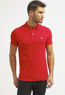 Lacoste - PH4012 - Polo - red