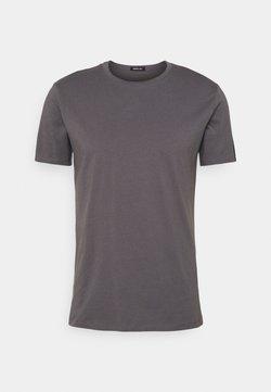 Replay - T-shirt print - grey