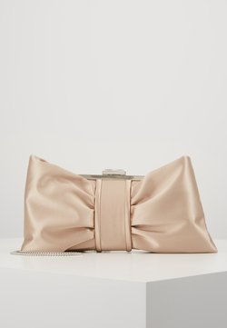 Forever New - BIANCA BOW FRAME - Clutch - off-white