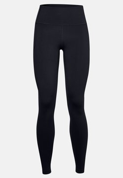 Under Armour - MERIDIAN - Tights - black
