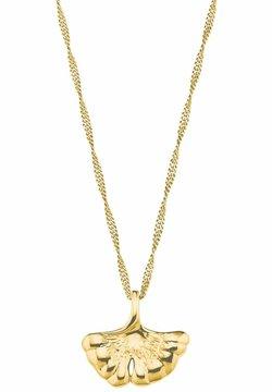 amor - Halsband - gold