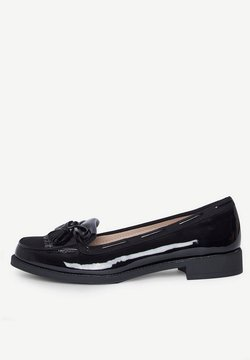 Dorothy Perkins - LEXY  - Mocassins - black