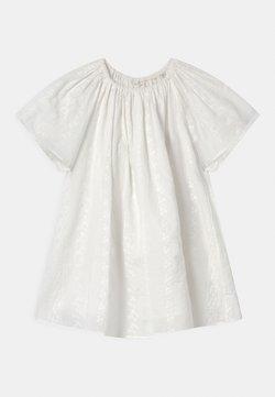 ARKET - Freizeitkleid - white