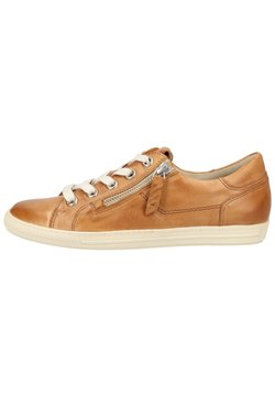 Paul Green - Sneaker low - mittelbraun 057