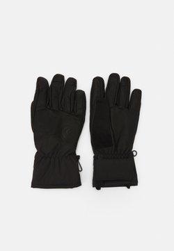 Black Diamond - TOUR GLOVES - Gloves - black