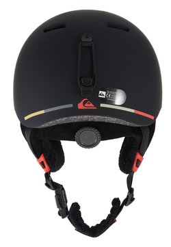 Quiksilver - PLAY - Helm - black