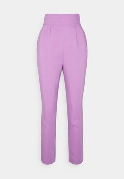 Pinko - NATALIA  - Stoffhose - lilac