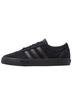 adidas Originals - ADI-EASE - Matalavartiset tennarit - black