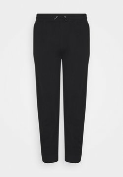Blend - PANTS - Jogginghose - black