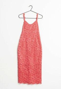 ADOLFO DOMINGUEZ - Robe de cocktail - pink