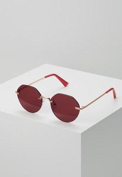 Even&Odd - Lunettes de soleil - red