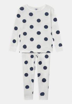 Petit Bateau - TRIMARAN - Pyjama - marshmallow
