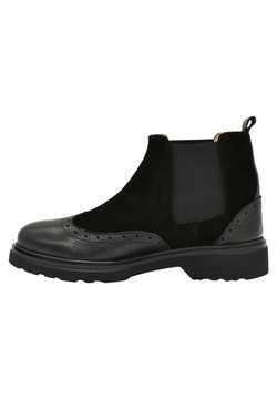 Fertini - Ankle Boot - panther black