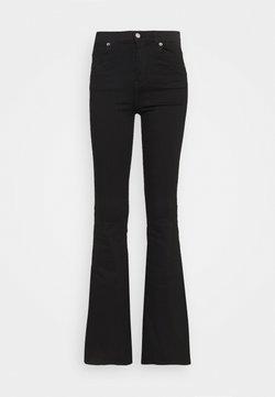 Dr.Denim Tall - MACY - Flared Jeans - black