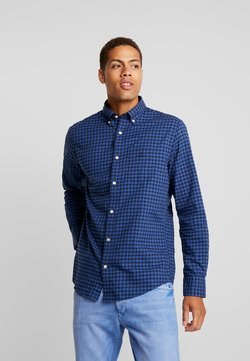GANT - REGULAR FIT - Hemd - vintage blue