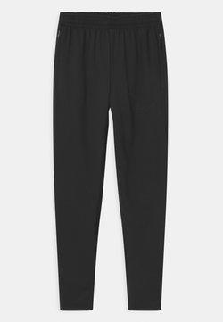 Nike Performance - ACADEMY 21 PANT UNISEX - Verryttelyhousut - black