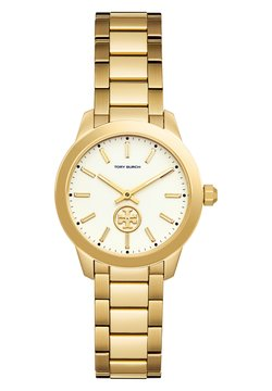 Tory Burch - THE COLLINS - Montre - gold-coloured