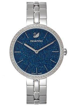 Swarovski - COSMOPOLITAN - Horloge - silver-coloured