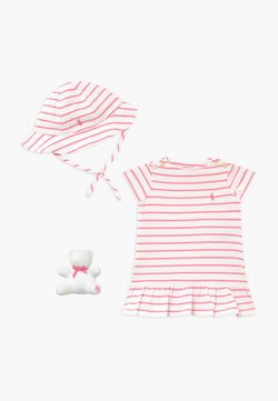Polo Ralph Lauren - ACCESSORIES GIFT BOX SET - Mütze - lauren pink