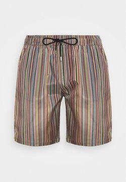 Paul Smith - MEN SHORT MULTISTRIPE - Badeshorts - multi-coloured