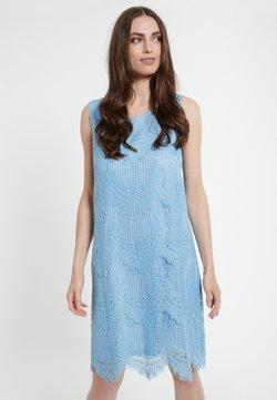 Ana Alcazar - Cocktailkleid/festliches Kleid - hellblau