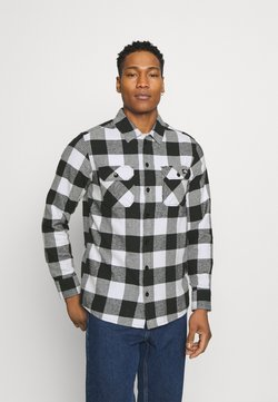 Dickies - NEW SACRAMENTO - Hemd - black