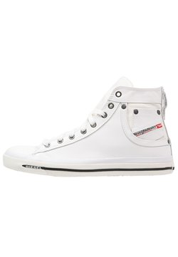 Diesel - EXPOSURE I - Sneaker high - white