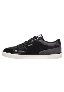 Pepe Jeans - KENTON SPORT WINTER - Sneaker low - nero