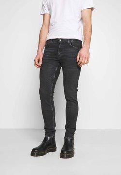 Tiger of Sweden Jeans - EVOLVE - Jeansy Slim Fit - black