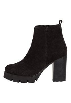 Marco Tozzi - High Heel Stiefelette - black