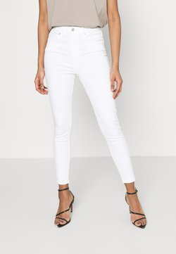 Levi's® - MILE HIGH ANKLE SKINNY - Jeansy Skinny Fit - cool as ice