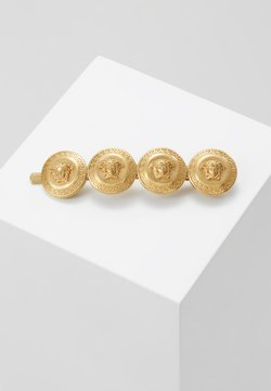 Versace - HAIR ACCESSORIES - Haar-Styling-Accessoires - gold-coloured