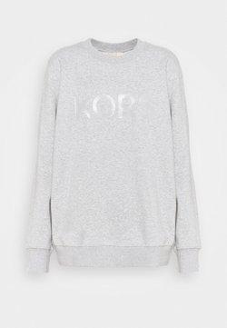 MICHAEL Michael Kors - Sweatshirt - pearl heather