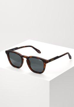QUAY AUSTRALIA - JACKPOT - Lunettes de soleil - dark brown