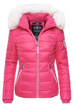 Navahoo - KHINGAA - Winterjacke - pink