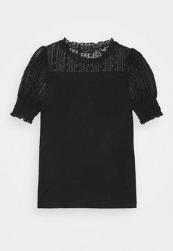 Vero Moda - VMEMILIA - T-Shirt print - black