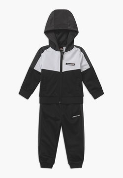 Ellesse - DOUG BABY SET - Survêtement - black/white